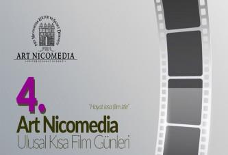 4. AND Ulusal Kısa Film Günleri Başlıyor