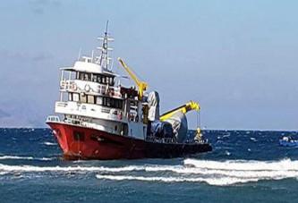 Abhazya'da Türk gemi kaptanı kaçırıldı