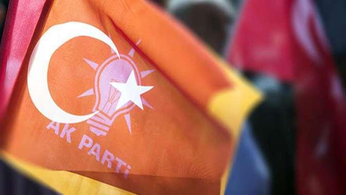 AK Partili başkan görevden alındı!