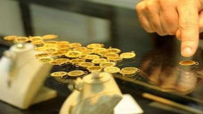 Altın fiyatları yükselişte!.