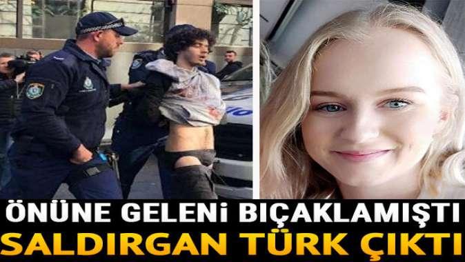 Avustralya medyası: Sydney'deki saldırgan Kıbrıslı Türk Mert Ney
