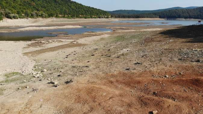 Barajlar S.O.S. veriyor