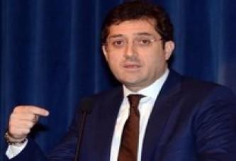 CHP'li Murat Hazinedar'dan darbe tehdidi.