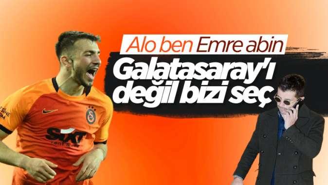 Fenerbahçe Halil Dervişoğlu'nu istiyor