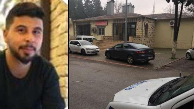 Gaziantep'te polis otosu ağaca çarptı: 1 şehit, 1 yaralı