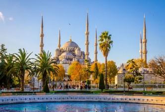 ISTTA İstanbul'u dünyaya tanıtacak