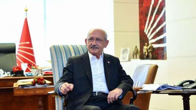 Kılıçdaroğlu'ndan yanıt gecikmedi