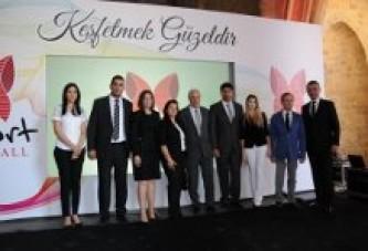 Kuzey Kıbrıs'ın ilk AVM'si açılıyor
