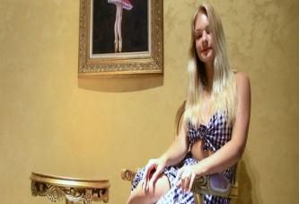 Liza Peskov: Türkiye ve Rusya annem ve babam gibi