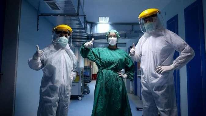 Sağlık Bakanlığı, 29 Mayıs korona virüs tablosunu açıkladı