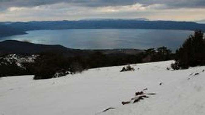 Salda Gölü ve çevresi özel çevre koruma bölgesi ilan edildi.