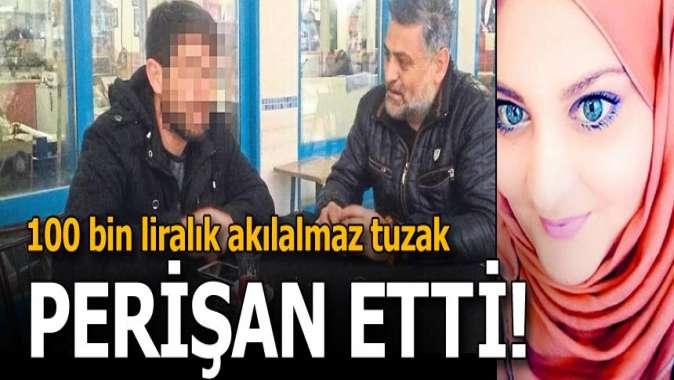 Sosyal medyada büyük tuzak! 16 bin euro kaptırdı