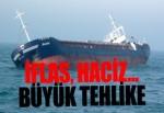 114 gemi denizlerde bırakıldı