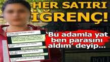 17 yaşındaki kadına tehdit ve şantajla fuhuş yaptırıldı!