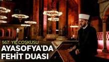 2053'te Fatih'e layık bir Türkiye olacak