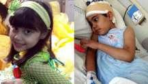 8 yaşındaki Rüya'dan acı haber!