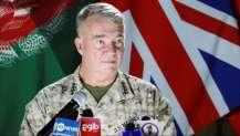 ABD'den Afganistan itirafı