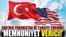 ABD'den Türkiye ve Yunanistan için istikşafi görüşme açıklaması!