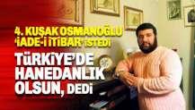 Abdülhamid Osmanoğlu 'iade-i itibar' istedi: Türkiye'de Hanedanlık olsun dedi