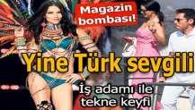 Adriana'nın Türk aşkı