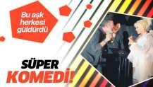 Ajda Pekkan ve Hakan Altun arasındaki aşk iddiası sosyal medyada espri konusu oldu