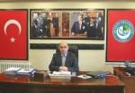 AK Parti'li başkan kendini vurdu!