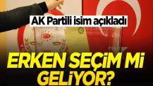 AK Partili Naci Bostancı: Muhalefet gündem değiştirmeye çalışıyor