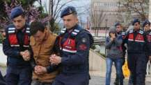 Akbük Koyu'ndaki ağaç katliamıyla ilgili 3 tutuklama