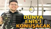 Akıllı bacakta Türk imzası