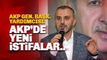 AKP Genel Başkan Yardımcısı: Partide yeni istifalar olacak