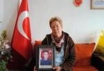 AKP'li belediye şehit annesinin evini yıktı