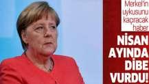 Almanya'da ekonomiye koronavirüs darbesi
