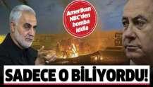Amerikan NBC: Süleymani suikastına İsrail istihbaratı yardım etti