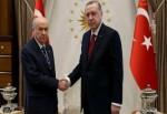 Ankara'da kritik görüşme sona erdi