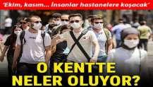 Ankara'da neler oluyor?