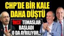 Antalya Büyükşehir Belediye Başkanı Muhittin Böcek, Muharrem İnce'nin partisine geçiyor...