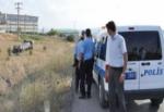 Araç şarampole uçtu: 2 polis yaralı