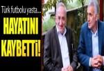 Ardeşenspor Başkanı hayatını kaybetti!