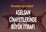 ASELSAN cinayetlerinde FETÖ itirafı!