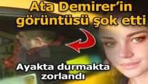 Ata Demirer'in şaşırtan görüntüsü!