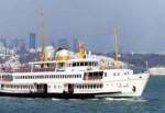 Baba koptu! Karaköy-Kadıköy seferleri yapılamıyor