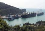 Bartın Limanı' na gelen gemi sayısı artıyor