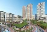 Başakşehir'in ilk rezidans projesi Bulvar Rezidans'ta ön satışta büyük başarı