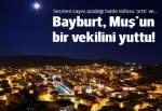 Bayburt'ta ne oldu: Nüfus arttı ama seçmen sayısı azaldı!