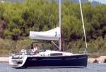 Beneteau'nun lüks gezgini OCEANIS 60