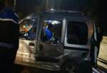 Bilecik'te trafik kazası: 6 yaralı