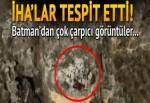 Bir grup terörist böyle görüntülendi
