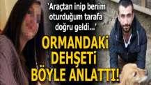 Bursa'da kan donduran kıskançlık cinayeti!