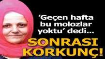 Bursa'da karısını öldüren sanığa ağırlaştırılmış müebbet talebi!