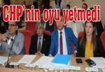 Büyükşehir bütçesi onaylandı